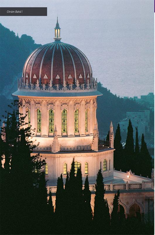 Haifa - BAHÁ'Í