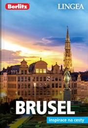 Průvodce Brusel