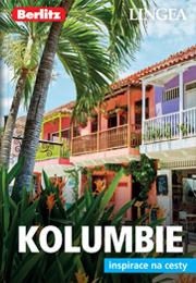 Průvodce Kolumbie