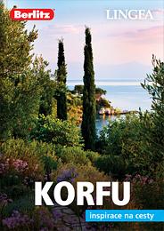 průvodce Korfu