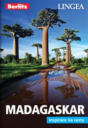 Průvodce Madagaskar