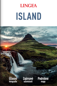 Velký průvodce Islandem