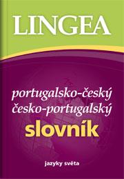 portugalský slovník