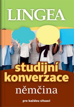 studijní konverzace angličtina