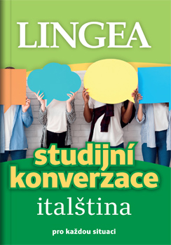 konverzace italština