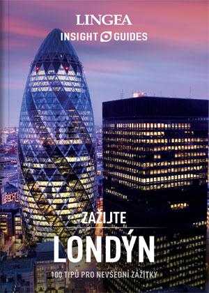 Zažijte Londýn