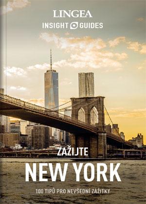 Zažijte New York
