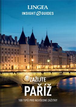 Zažijte Paříž