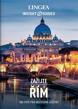 Zažijte Řím